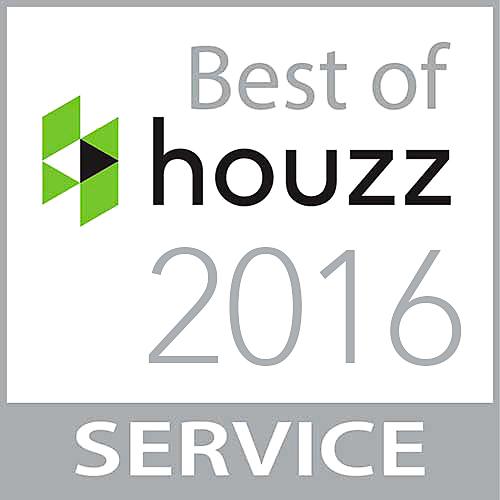 Houzz Badge
