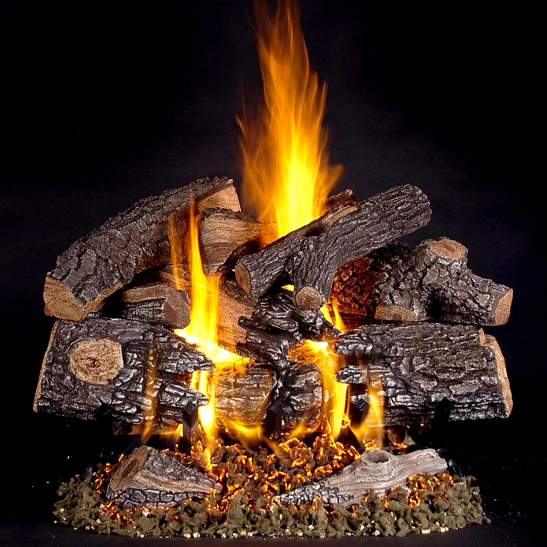 Timberfire Log Set