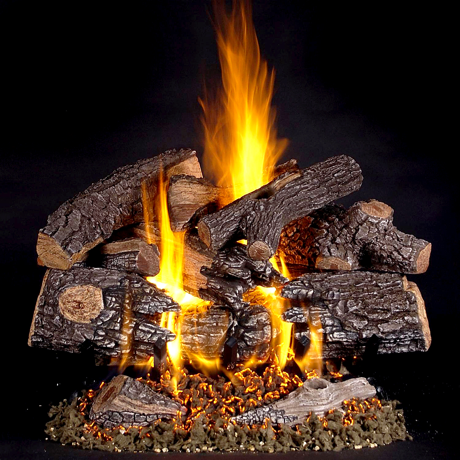 Timberfire Log Set