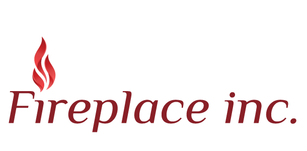 AMS Fireplace Inc. Mobile Retina Logo