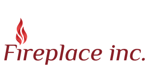 AMS Fireplace Inc. Mobile Logo